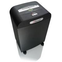 Rexel Mercury RDS2250 Shredder 5.8mm Strip Cut 22x80gsm 24.3kg W480xD370xH676mm Ref 2102417