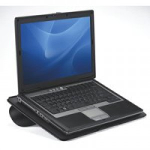 "Fellowes GoRiserâ""¢ Mobile Laptop Riser"