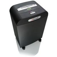 Rexel Mercury RDX2070 Shredder 4x45mm Cross Cut 20x80gsm 41.6kg W480xD370xH780mm Ref 2102437