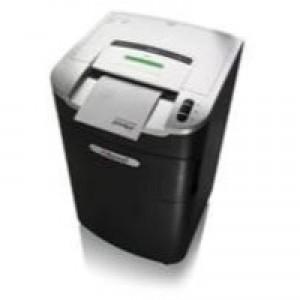 Rexel Mercury RLS32 Large Office Shredder 5.8mm Strip Cut 32x80gsm 52.7kg W723xD660xH1010mm Ref 2102443