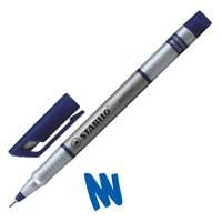 Stabilo Sensor 189 F/Line Pen Blu 189/41