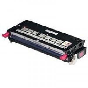 Dell 3110CN 8K Magenta Toner CartridgeCode 593-10172