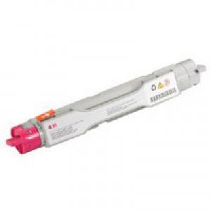 Dell 5100CN Laser Toner Cartridge Standard Capacity Magenta GG578