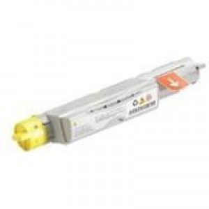Dell No. JD750 Laser Toner Cartridge High Capacity Page Life 12000pp Yellow Ref 593-10123