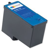Dell No. CH884 Inkjet Cartridge High Capacity Colour Ref 592-10292