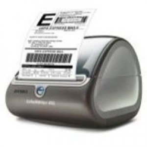 Dymo Labelwriter 4XL Label Machine with V8 Software 53 per Minute for Type 14 Labels Ref S0904960