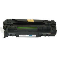 Office Basics HP LaserJet 2420/2430DTN Laser Toner Cartridge Black Q6511A