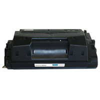 Office Basics HP LaserJet 4250/4530 Laser Toner Cartridge Black Q5942A