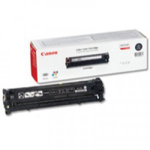 Canon Laser Toner Cartridge 10K Black 2645B002AA