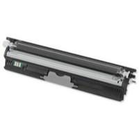 OKI Laser Toner Cartridge High Yield Page Life 2500pp Black Ref 44250724