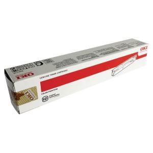 Oki C3520/3530 High Capacity Yellow Code 43459369