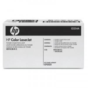 HP Laserjet CP3525 Toner Collection Unit Code CE254A
