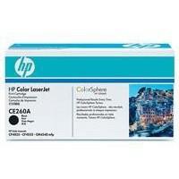 Hewlett Packard [HP] No. 647A Laser Toner Cartridge Page Life 8500pp Black Ref CE260A