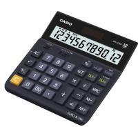 Casio 12 Digit Tax Calc DH-12TER-S-EH