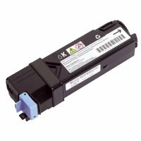 Dell No. P237C Laser Toner Cartridge Page Life 1000pp Black Ref 593-10316
