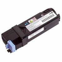 Dell No. P238C Laser Toner Cartridge Page Life 1000pp Cyan Ref 593-10317