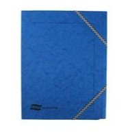 Europa Portfolio File Dk Blue 4755