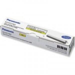 Panasonic MC6020 Toner Cartridge Yellow Code KX-FAT508X