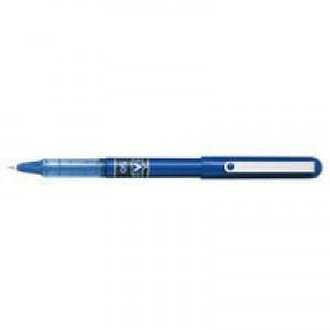 Pilot VB5 Rollerball Pen 0.5mm Tip 0.3mm Line Blue Code BLVB5L
