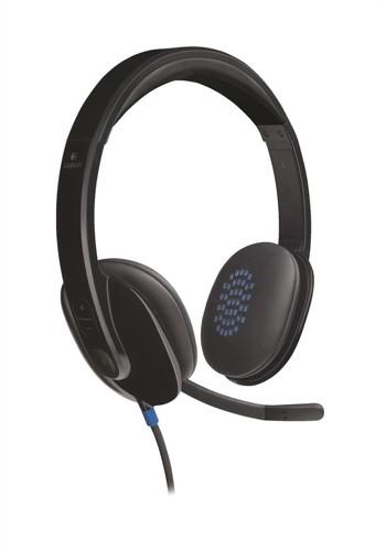 Logitech USB Headset H530 981-000196