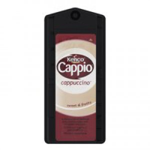Kenco Pack 160 x8.1g Singles Cappio Code A01145