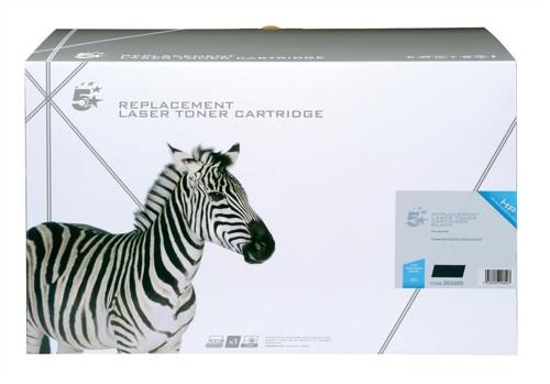 5 Star Compatible Laser Toner Cartridge Page Life 20000pp Black [HP No. 82X C4182X Alternative]