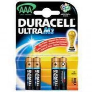 Duracell UltPwr MX2400 AAA Pk8 81235515