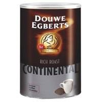 Douwe Egberts Continental Coffee Rich Roast 750g Ref A03664