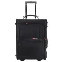Monolith Upright Pilot Case Nylon Black 2383