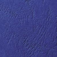 RBM Leathbd Cover Windw Blu 46735E Pk25