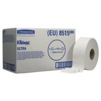 Kleenex 250 Jumbo Toilet Roll Pack 6