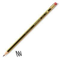 Staedtler Noris R/Tip Pencil 122HBRT