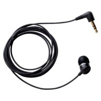 Image for Olympus TP-8 Digital Headset Ear Microphone 50-16000Hz with 3.5mm Jack Ref V4571310W000