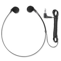 Image for Olympus Digital Headset Stereo for PC 3.5mm Plug Input Cable 3m Ref E102