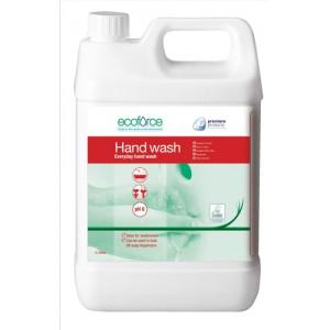 Ecoforce Handwash 5 Litre Ref 11505 [Pack 2]