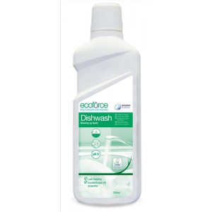 Ecoforce Washing Up Liquid 750ml Code 11507