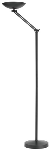 Unilux Long Articulated Arm Uplighter