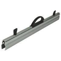 Arnos Hang-A-Plan General Front Load Binder Capacity 150 Sheets A1 W650mm Silver Ref D100A