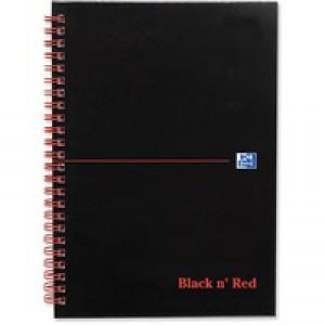 Black N Red A5 Wbd Matt Rld 100080154