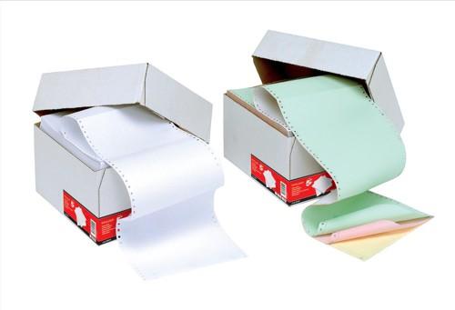 5 Star L/Paper 11x241 3Pt NCR Pln Bx700