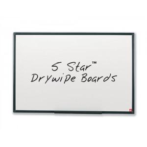 5 Star Drywipe Brd 900X600 8102511