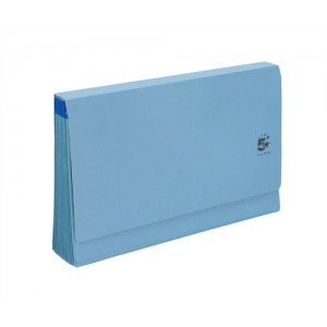 5 Star Office A-Z/12M/1-31 Expg File Bu