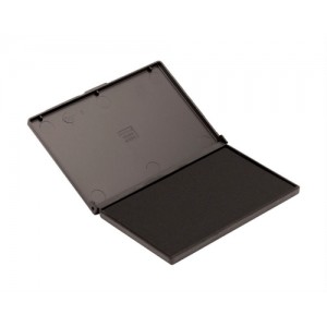 5 Star Stamp Pad 158x90mm Black Ref 419561