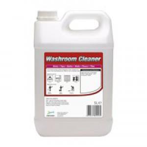 2Work Washroom Cleaner 5 Litre 2W03981 (929846)