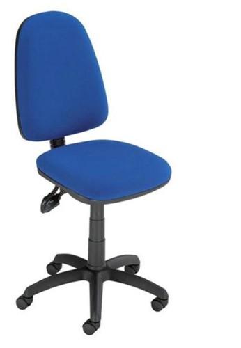 #Trexus Office HB Async Chair Blue