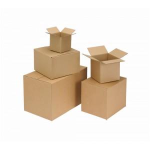 Double wall Carton 711x711x406 Pk15