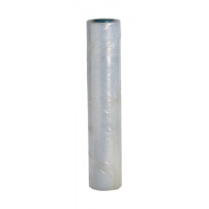Stretchwrap 20 Micron W400mmxL250mm Clear [Pack 6]