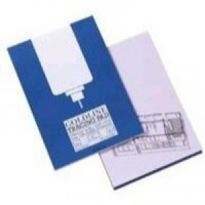 Goldline 112gsm Tracing Pad A4 Gpt3A4