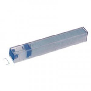 Leitz Heavy Duty Staple Cartridge 6mm Blue 55910000