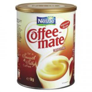 Nestle Coffee-Mate Original 1kg Tin NWT385